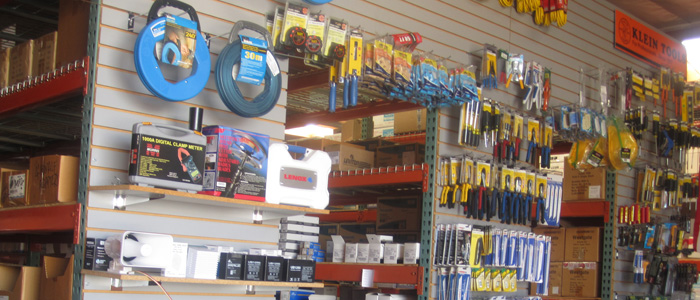 Power Wholesale Electric Inc We Occupy A Beautiful 8000 Sq Ft Warehouse Which Is Overflowing With Electrical Equipment Components Tools Hydraulics